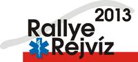 Logo Rallye Rejvíz 2013